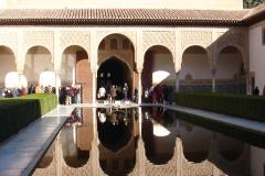 Alhambra paleis