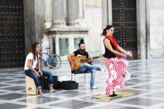 Muziek in Granada